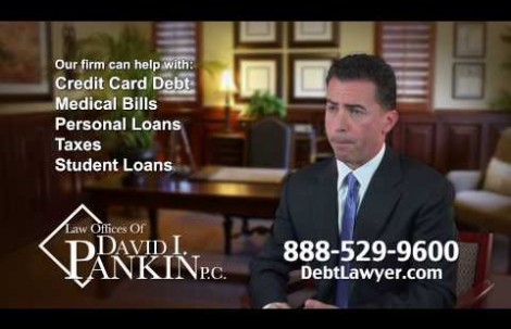 Bankruptcy / Foreclosure / Personal Injury Lawyer