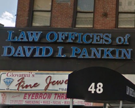 Welcome to the Debt Lawyer Blog