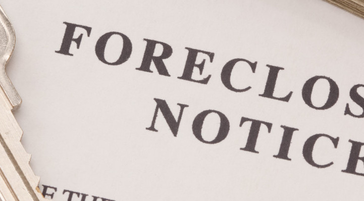 What Can I Do If I Defaulted In Answering A Foreclosure Summons & Complaint?