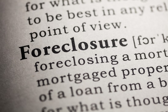 Foreclosure Help in New York